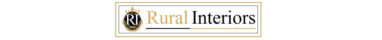 Rural Interiors Logo